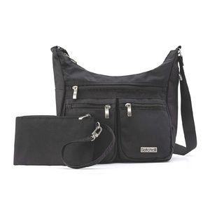 Handbags - Crossbody RFID Purse